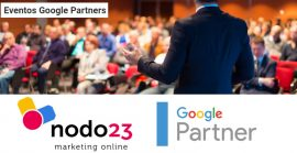 Eventos Google Partners