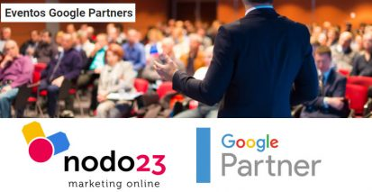 Eventos Google Partners