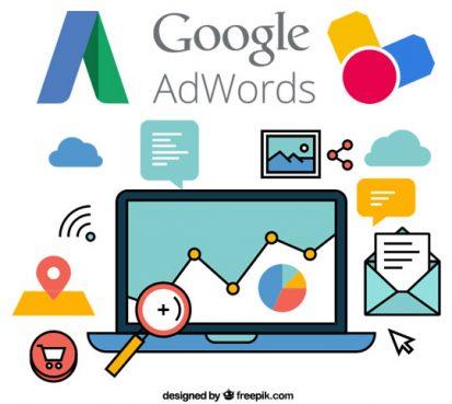 Google Adwords en Jaén