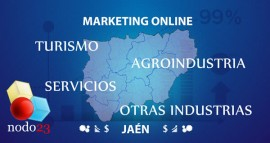 Marketing online Jaen