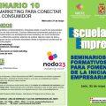 nodo23 Marketing Online. Seminario: Email Marketing en Jaén. IMEFE