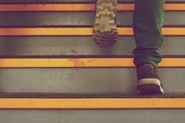 stairs_Jake Hills